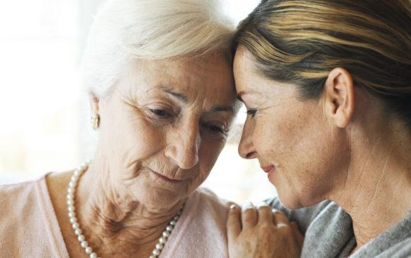 Cuidador de personas mayores y dependientes