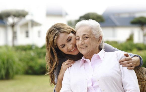 Cuidados del cuidador de mayores y personas dependientes