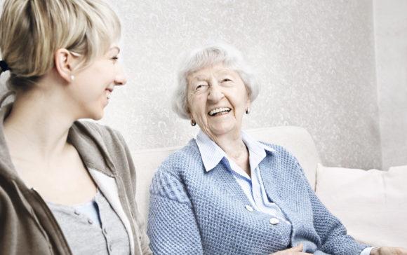 Introducción a la dependencia en personas mayores