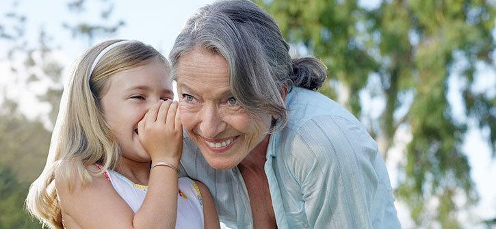 Sintomas de cada fase de la demencia Senil