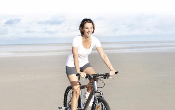 Prevenir sobrecarga del cuidador: hacer ejercicio