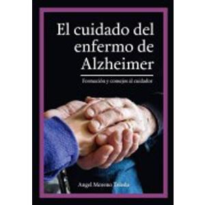 Cuidado del enfermo de Alzheimer